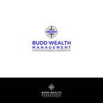 Budd Wealth Management Logo - Entry #71