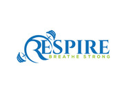 Respire Logo - Entry #25