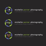 Michelle Potter Photography Logo - Entry #165