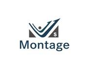 Montage Logo - Entry #50
