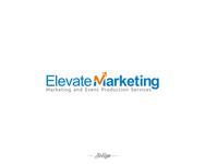 Elevate Marketing Logo - Entry #91