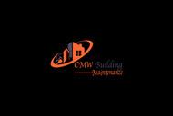 CMW Building Maintenance Logo - Entry #142
