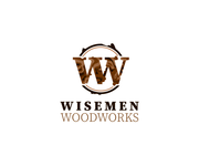 Wisemen Woodworks Logo - Entry #54