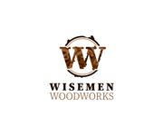 Wisemen Woodworks Logo - Entry #54