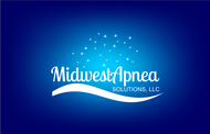 Midwest Apnea Solutions, LLC Logo - Entry #57