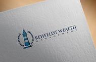 Rehfeldt Wealth Management Logo - Entry #386