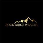 Rock Ridge Wealth Logo - Entry #342