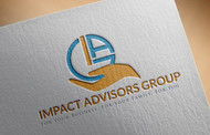 Impact Advisors Group Logo - Entry #40