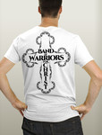 Band of Warriors For Christ Logo - Entry #6