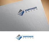 Empower Sales Logo - Entry #315