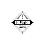 Solution Trailer Leasing Logo - Entry #347