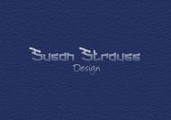 Susan Strauss Design Logo - Entry #318