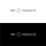 Tier 1 Products Logo - Entry #59