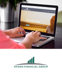 Spann Financial Group Logo - Entry #197