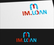 im.loan Logo - Entry #673