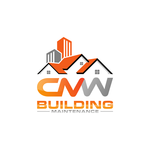 CMW Building Maintenance Logo - Entry #224