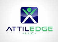 Attiledge LLC Logo - Entry #74