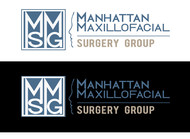 Oral Surgery Practice Logo Running Again - Entry #167