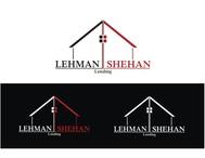 Lehman | Shehan Lending Logo - Entry #41