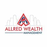 ALLRED WEALTH MANAGEMENT Logo - Entry #779