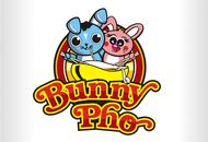 Bunny Pho Logo - Entry #54