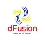 dFusion Logo - Entry #263