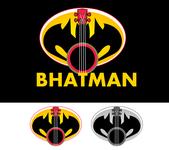 Bhatman Logo - Entry #74