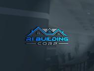 RI Building Corp Logo - Entry #368