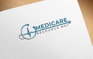 MedicareResource.net Logo - Entry #38
