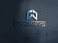Choate Customs Logo - Entry #70