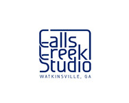 Calls Creek Studio Logo - Entry #81