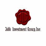 Better Investment Group, Inc. Logo - Entry #2