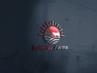 Soferier Farms Logo - Entry #150