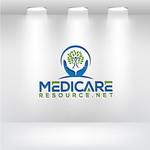 MedicareResource.net Logo - Entry #177