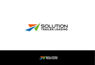Solution Trailer Leasing Logo - Entry #361