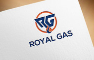 Royal Gas Logo - Entry #12