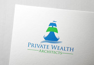 Private Wealth Architects Logo - Entry #15