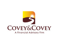 Covey & Covey A Financial Advisory Firm Logo - Entry #168