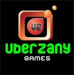 UberZany Logo - Entry #107