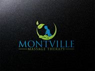 Montville Massage Therapy Logo - Entry #168