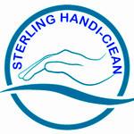 Sterling Handi-Clean Logo - Entry #253