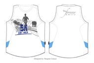 The Forever Family 5K Logo - Entry #5