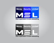Moray security limited Logo - Entry #264