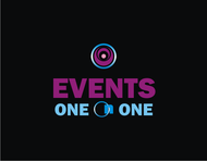 Events One on One Logo - Entry #2