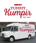 Yummy Kumpir Logo - Entry #34