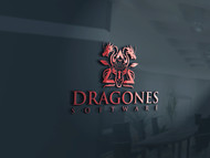 Dragones Software Logo - Entry #99