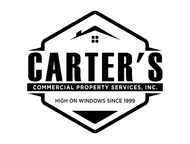 Carter's Commercial Property Services, Inc. Logo - Entry #319
