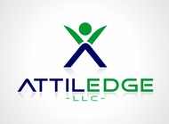 Attiledge LLC Logo - Entry #73