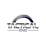 Tactical CNC Logo - Entry #122