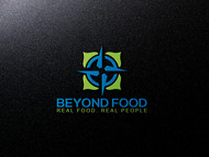 Beyond Food Logo - Entry #213